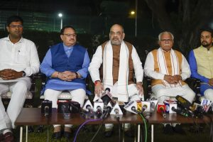 Haryana: After Fighting Each Other, BJP-JJP Ally to Form Government