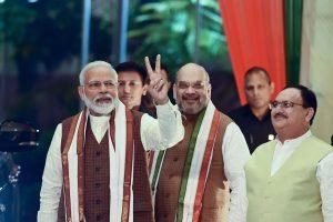 Haryana and Maharashtra Dent Perception That BJP Is Invincible