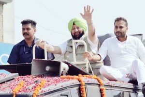 What Congress's Sweep of Punjab Municipal Polls Tells Us About Impact of Farm Protests