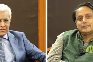 Shashi Tharoor Agrees That Congress Was 'Stunned Into Negligence' by Lok Sabha Defeat