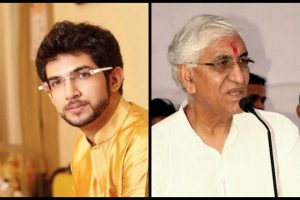 Formula 2.5 for the CM's Chair: What Aaditya Thackeray and T.S. Singhdeo Want