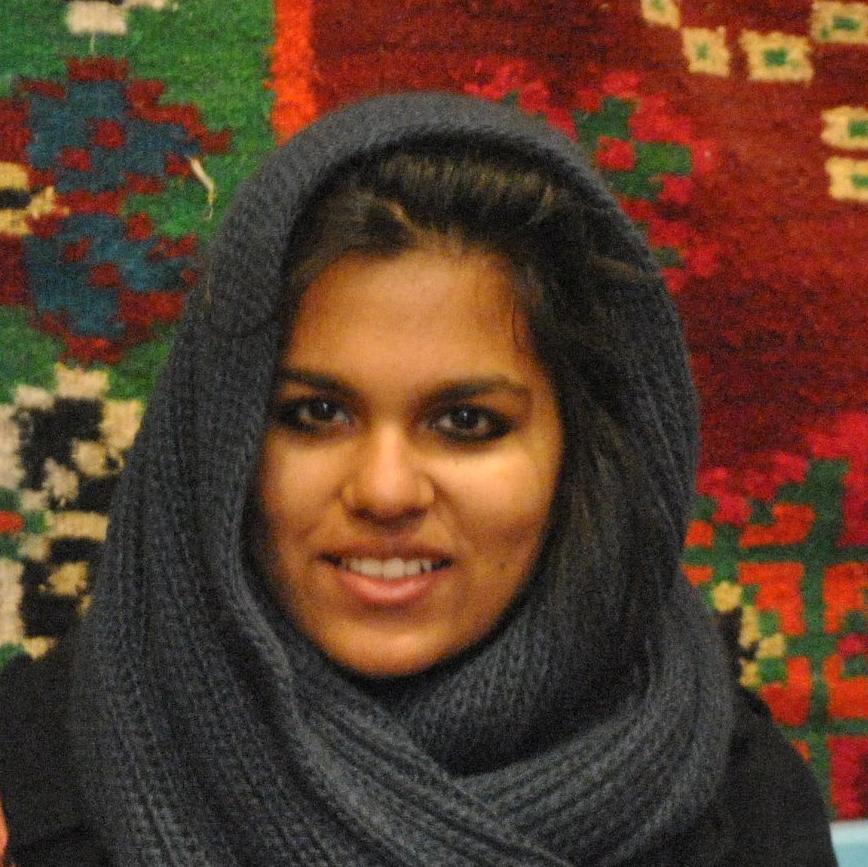 Shreya Parikh