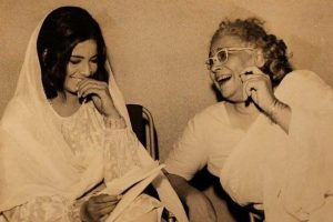 Remembering Ismat Chughtai, Urdu's Wicked Woman