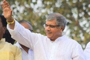 Maharashtra Polls: Why Prakash Ambedkar's Social Experiment Didn't Work