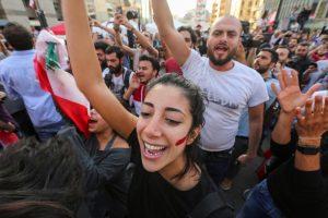 The Music of Twenty-First-Century Uprisings