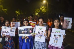 Pinarayi Govt Facing the Heat as Outrage Over Kerala Child Rape Acquittal Intensifies