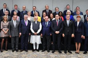 Euro MPs In, Indian MPs Out – and Democracy Down the Drain in Kashmir