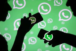 WhatsApp Sues Israel Firm for 'Helping' Spies Hack Phones Worldwide