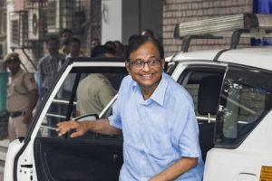 SC Seeks ED Response on Chidambaram's Bail Plea in INX Media Case