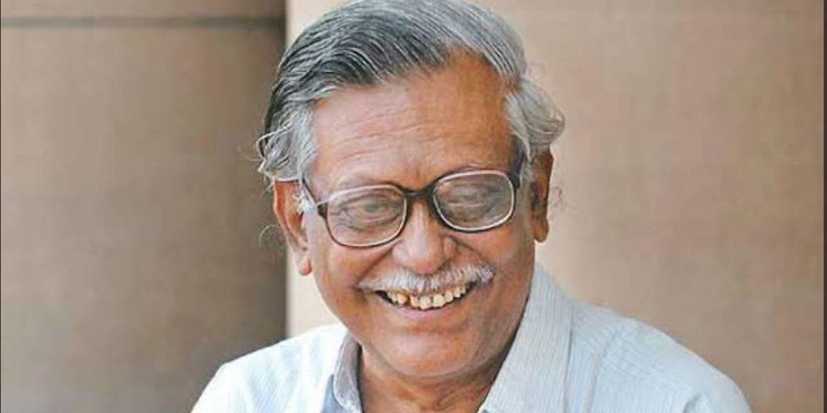 Gurudas Dasgupta, CPI Leader and Trade Unionist, Passes Away at 82