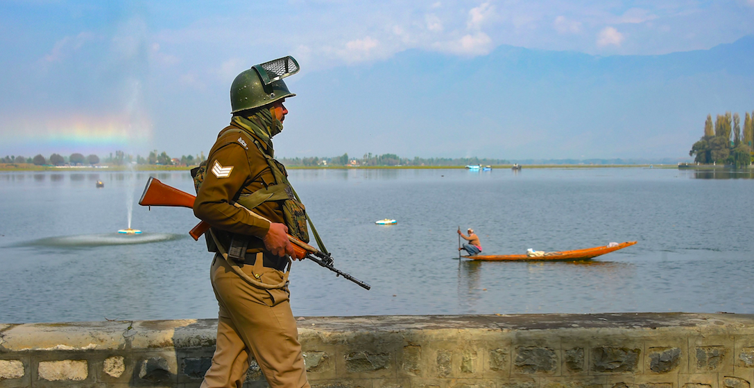 J&K: Security Forces No Longer Need to Seek NOC for Land Acquisition