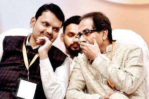 Not Just COVID-19, Maharashtra Govt Faces Another Challenge – BJP