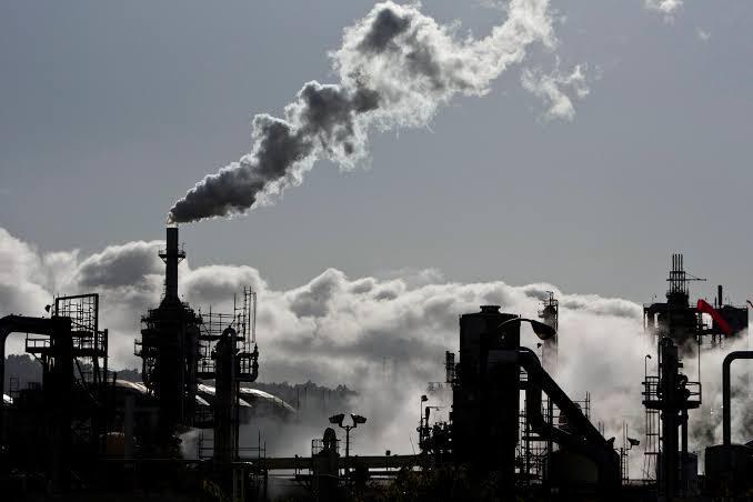 The Climate Crisis Is No Longer Your Grandchildren's Problem. It's Yours.