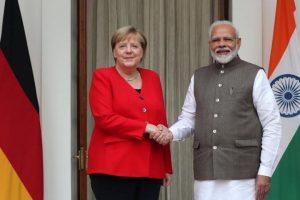 Kashmir Situation Unsustainable, Must Improve: Merkel