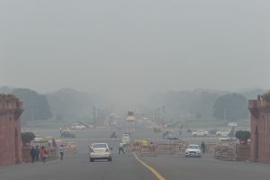As Delhi Declares Emergency Over Air Quality, a Look at What Needs to Be Done