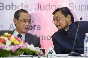 The Supreme Court in 2019: Justice Gogoi's Legacy is CJI Bobde's Challenge
