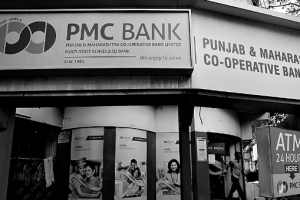 After Depositors, the PMC Scandal's Second Potential Victim is Trust in India's Financial System