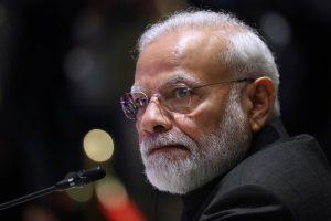 Anti-CAA Protests Force Modi to Skip Khelo India Inauguration in Guwahati
