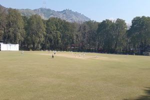 Sher-i-Kashmir Cricket Stadium Likely to be Renamed after Sardar Patel