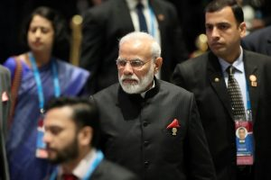 India Exits Asia's Mega Trade Pact, Decides Not to Join RCEP Agreement