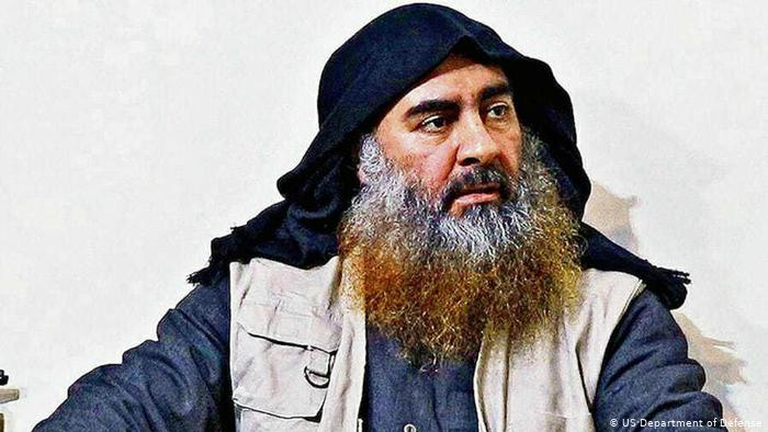 Turkey: Slain 'Islamic State' Leader's Sister in Custody