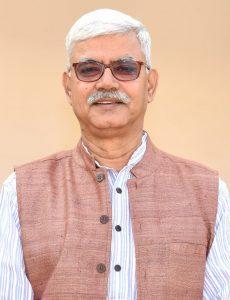 CISF to Be Deployed Permanently in WB's Visva-Bharati University