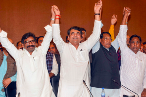 Jharkhand Polls: Congress, JMM, RJD Arrive at Seat Sharing Pact After Days of Negotiation