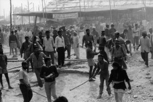 In Photos | From the Archive: Ayodhya, and a Mosque That Was