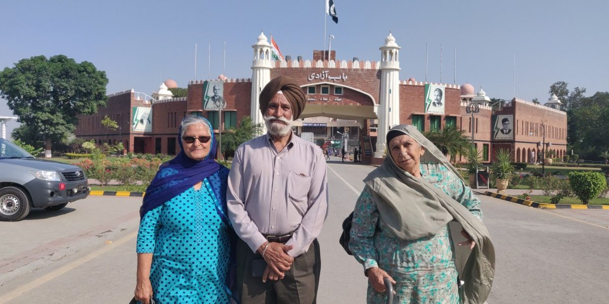 Before Kartarpur Corridor Launch, Trepidation, Righteousness and the Shadow of Kashmir