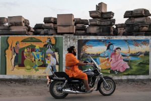 Ayodhya and the 'Modimon Effect'