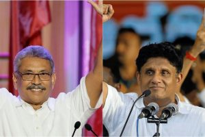 The Electoral Consequences of Sri Lanka's Crisis