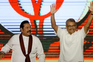 How the Return of the Rajapaksas Spells Anxiety for Tamils in Sri Lanka