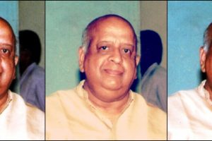 T. N. Seshan, the Unyielding Force That Cleansed India's Elections
