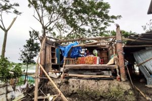 Cyclone Bulbul: Bangladesh, India Report Dozens of Casualties