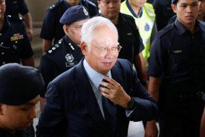 Malaysia: Court Tells Former PM Najib to Defend Himself in 1MDB-Linked Case