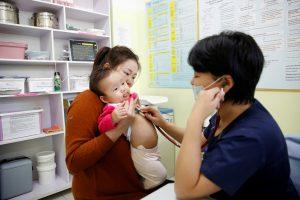 Pneumonia Kills a Child Every 39 Seconds, Health Agencies Say