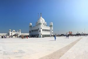 In Photos | One Year Apart: Once Neglected, Kartarpur Gurudwara Comes to Life