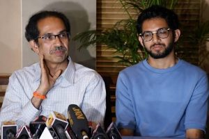 Shiv Sena Not to Mention Plea Challenging Governor's Refusal to Give It More Time