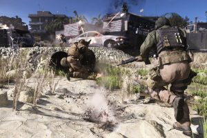 'Call of Duty' Controversy: Is the Video Game Promoting Anti-Russian Propaganda?