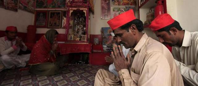 How the Babri Masjid Demolition Upended Tenuous Inter-Religious Ties in Pakistan
