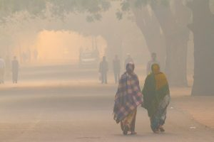 Smog Towers: Delhi's Smog Is Here to Stay Because Air Pollution's Not the Crisis