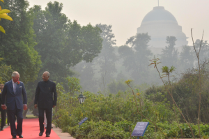 'Little Constructive Effort Made': SC Hauls up Centre Over Delhi's Pollution Problem