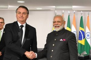 Brazil's Jair Bolsonaro to Be Chief Guest at 2020 Republic Day Celebrations