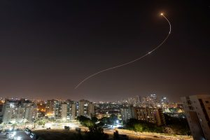 Gaza Deaths From Israeli Strikes Climb After Family Hit