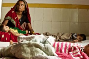 How a UP Village Is Still Grappling With a Curable Disease Like Pneumonia