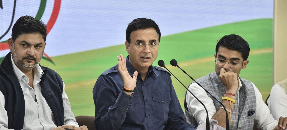 Rafale: Cong Takes Aim at BJP, Says Verdict Has 'Paved Way for Criminal Investigation'