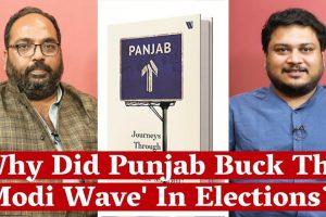 Watch | Punjab Has Always Said No to Hindutva Politics: Amandeep Sandhu