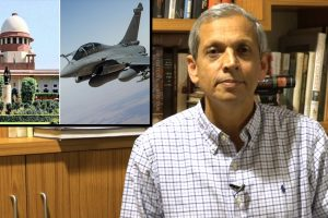 Watch | Rafale Verdict: What Does It Mean?