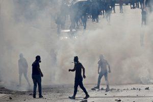 Israel-Gaza Truce Breaks Down Within 24 Hours