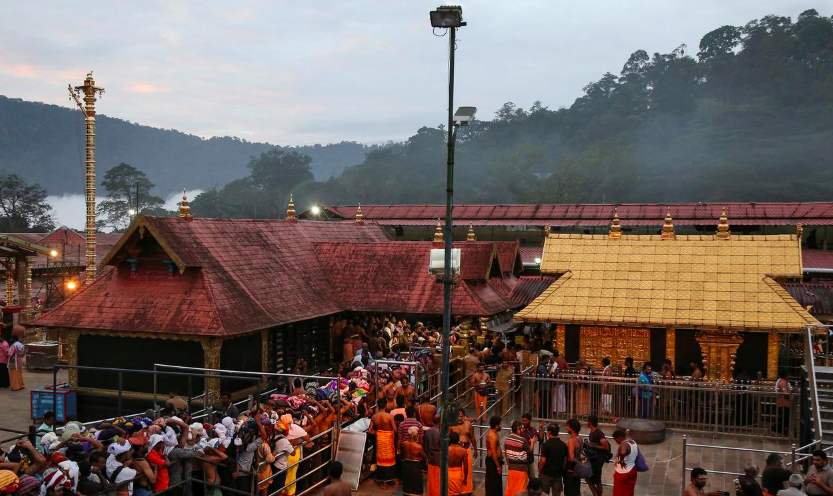 There Is Enough Clarity in the Sabarimala Verdict